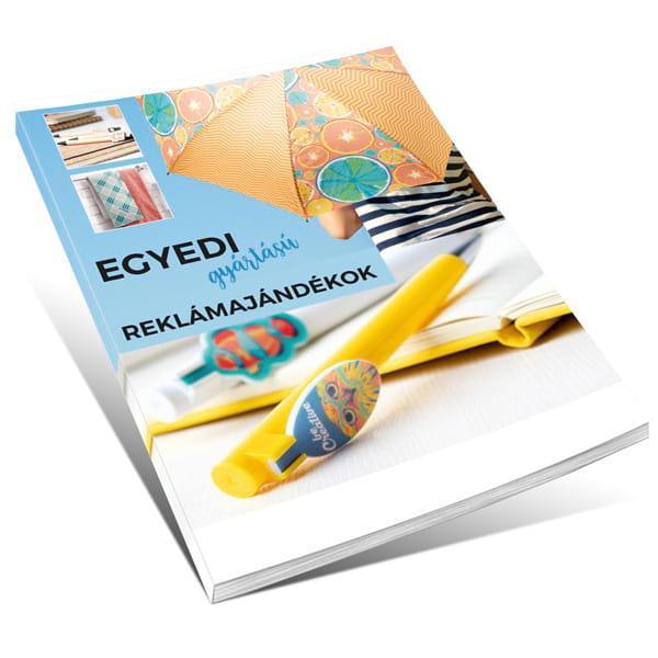 ADGIFT Egyedi reklámajándék, reklámtárgy, céges ajándék katalógus 2021