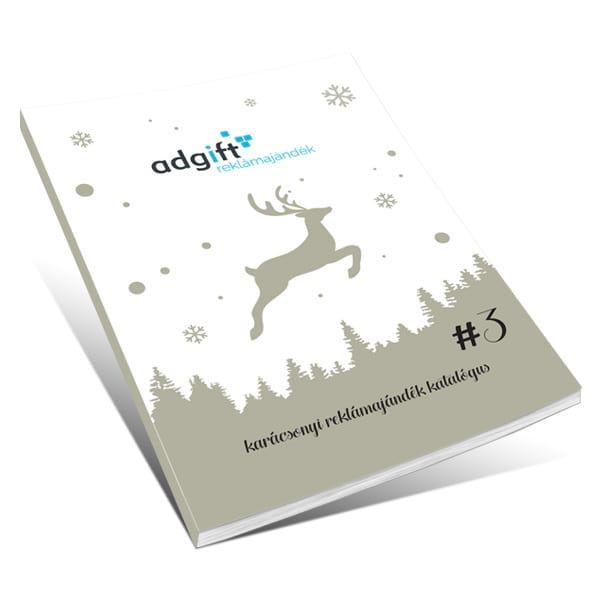 ADGIFT Karácsonyi reklámajándék katalógus 2020 - 4