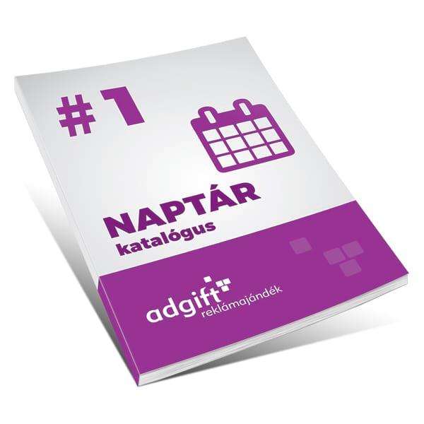 ADGIFT naptár katalógus 2019 - 1