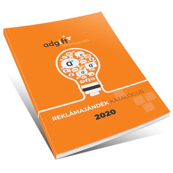 ADGIFT Egyedi reklámajándék, reklámtárgy, céges ajándék katalógus 2020 - ORANGE