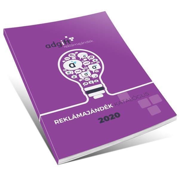 ADGIFT Egyedi reklámajándék, reklámtárgy, céges ajándék katalógus 2020 - PURPLE