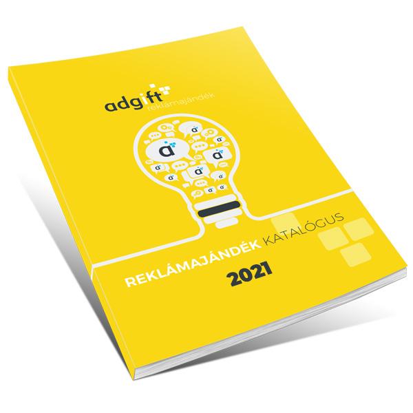 ADGIFT Egyedi reklámajándék, reklámtárgy, céges ajándék katalógus 2021 - YELLOW