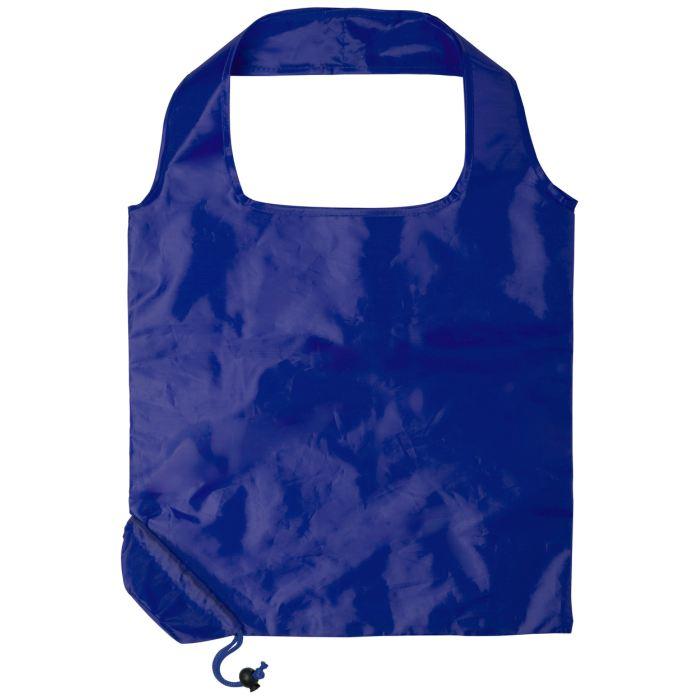 bd8e425769f7 Kreatív reklámtárgy: Dayfan összehajtható bevásárlótáska, fekete