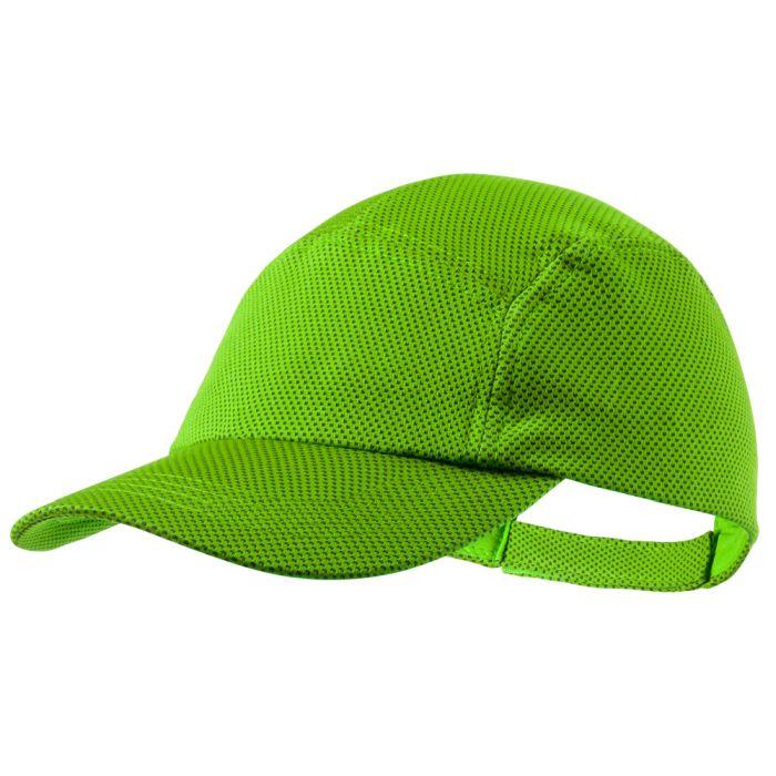 fe58147af5 Ezt A Reklámajándékot Válaszd! Fandol baseball sapka, zöld Cégeknek ...