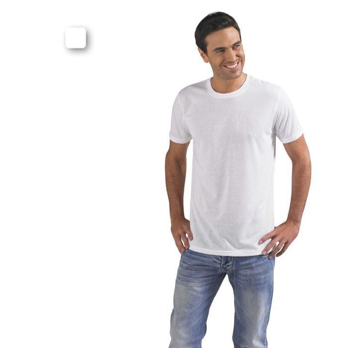 Emblémázható Férfi céges póló - 160 gr m² f4bc06335e