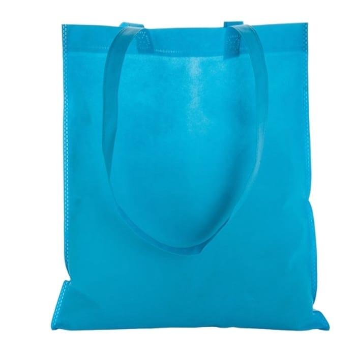 Besásárló táska emblémázás