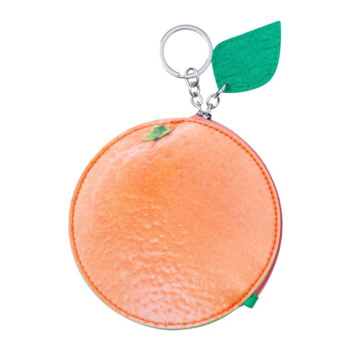 79298b4170 Ötletes reklámtárgy: Kumba pénztárca, narancssárga