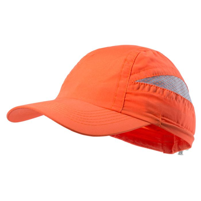 a4f7d99f58 Ezt A Reklámajándékot Válaszd! Laimbur baseball sapka, narancssárga ...
