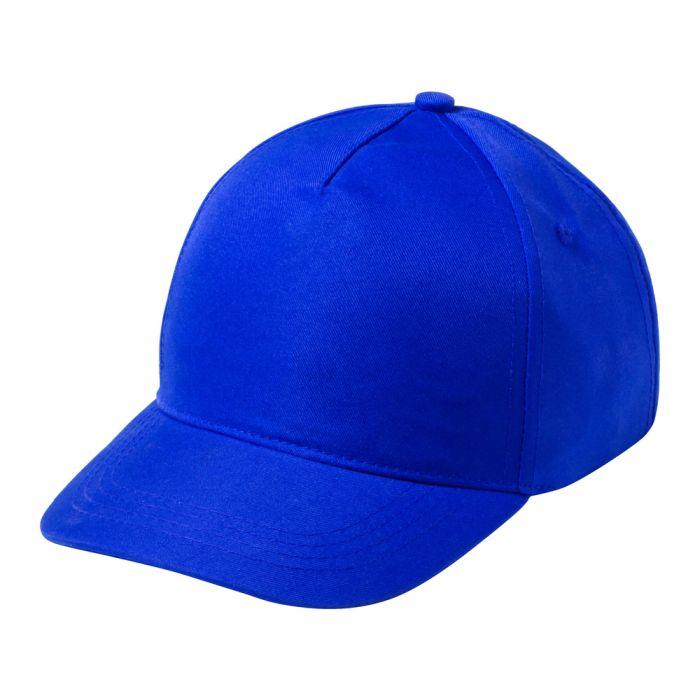 402303891a Szuper Reklámajándék: Modiak gyerek baseball sapka, kék