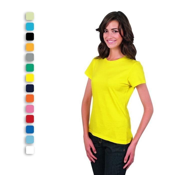 Ezt Nézd Meg  Női céges póló - 190 gr m²  8b9458f9f7