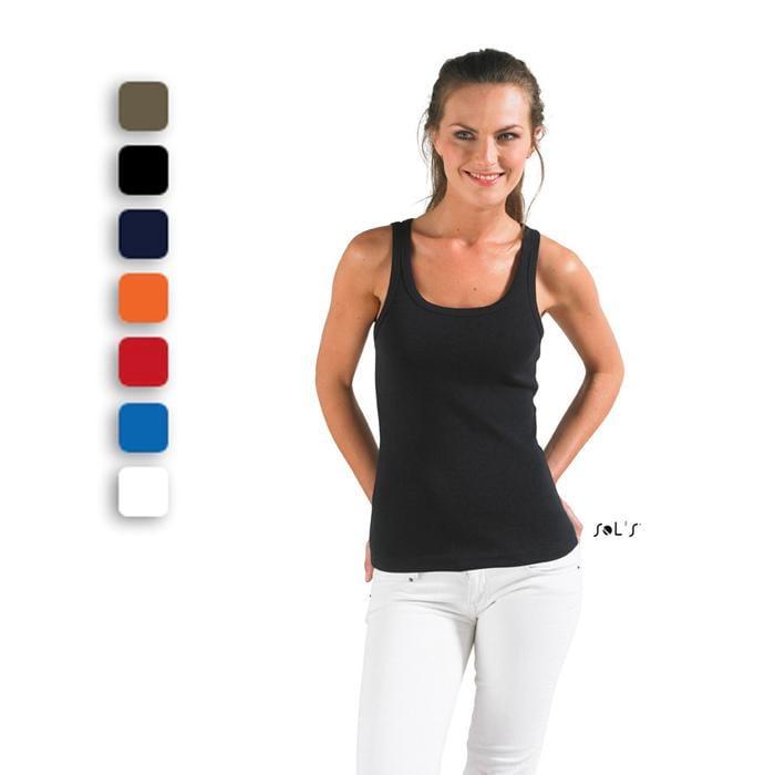 Ezt Nézd Meg  Női céges póló - 220 gr m²  227447a5f0