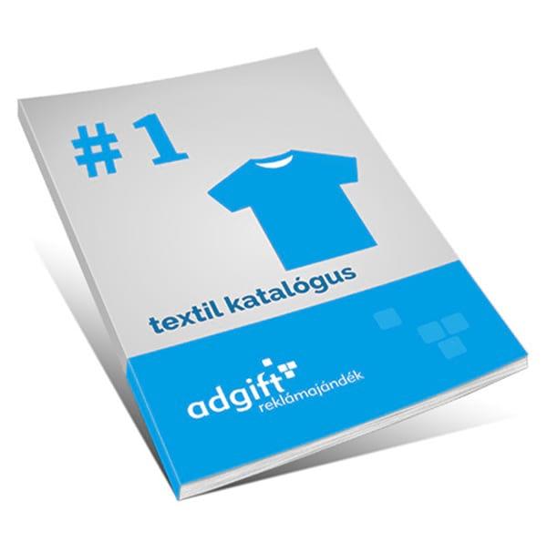 ADGIFT textil katalógus 2017